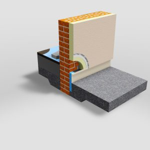 Thermo Trac External Wall Insulation